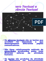 2 Generos e Sequencias Textuais