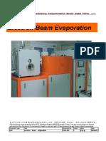 SOP-E-beam