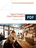 Deploy Firewalls in Cisco Programmable Fabric (1)