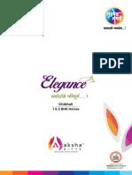 Aksha Elegance | 1 BHK Properties for Sale in Kudalwadi, Chikhali, Pune.