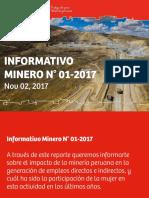 INF01-2017 Empleo Minero