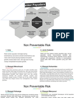 pencegahan & faktor risiko