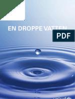 En Droppe Vatten