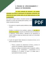 1-TALLER POLÍTICAS DE COMPRAS