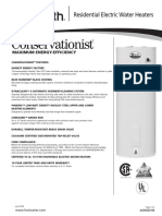 AO Smith Water Heater