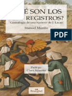 Qué son los tres registros [Manuel Murillo].pdf