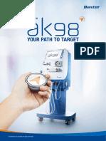 AK98 Brochure 16p a4 New-Design Low.pdf-En-espanol