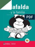 Mafalda y La Familia