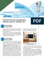 SMAR_RD400 - Notes - AlimentosBebidas2_Port