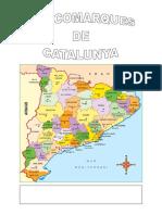 Comarques de Catalunya Dossier