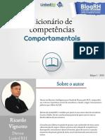 Dicionário de Competências Comportamentais