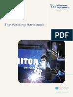 Welding Handbook 14