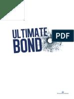 Ultimate Bond | Gustavo Borges