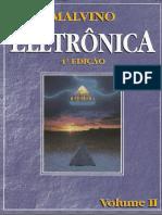 Eletronica Malvino Vol.2 Ed.4