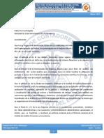 Boletín Informativo 010-2017