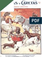 Caras y Caretas (Buenos Aires). 17-8-1912, n.º 724