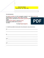 Guía 2º Basico Lenguaje Ge Gi Gue Gui