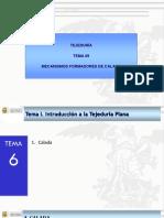 2015-02 Sem.09 Tejido Plano - Mecanismos Formadores de Calada
