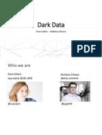 DEFCON-25-Svea-Eckert-Andreas-Dewes-Dark-Data.pdf