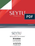 Presentacion Seytu Us