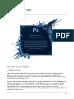 Appunti Di Photoshop 1 Di 2