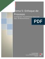 Tema 5-Enfoque de Procesos