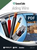 03-CU AL Building Wire Catalog