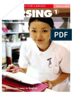 Oxford English for Careers - Nursing 1 Student's Book