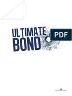 Ultimate Bond | Marcos Dionizio