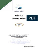 001 Panduan Assessmen Nutrisi Marina 270915