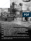 Stronghold - Manual - PC