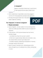 classroommanagement handout