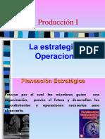1. Producción Und I - Dia 2