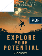 Explore Your Potential a eBook v1