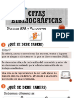 CITAS Bibliográficas 2