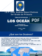 Expo  Oceanos