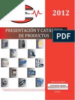 Catalogo Ceesa..