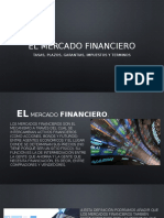 El Mercado Financiero