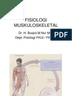 Fkumj Fisiologi Muskuloskeletal 06