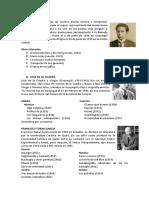 50 Poetas Ecuatorianos
