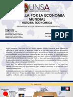 Historia Economica Universal