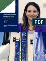 ProgrammePDF Management Programmes