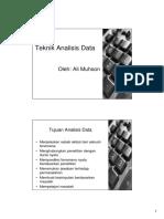 04 Teknik Analisis Data 2013.pdf