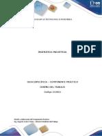 Guía Especifica Componente Practico in Situ 2018