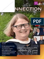 CCC Spring 2018 Connection Magazine
