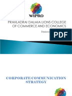wipro hrm policy This issue provides the research opportunity for this thesis the study focuses the tasmania fire service (tfs) and its progress in developing a new hrm policy on managing.