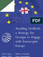 Avoiding Gridlock