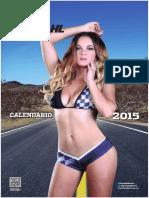 Calendario Bardahl 2015