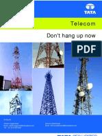 Telecom Sector_25 Aug'10