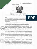 Resolución Directoral Nº 306.pdf
